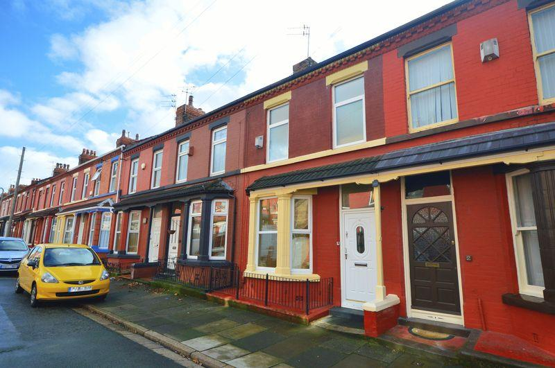3 Bedrooms Terraced House for sale in Newcastle Road, Allerton