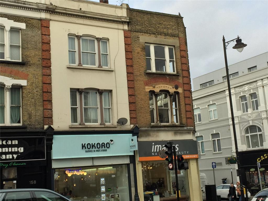 2 Bedrooms Maisonette Flat for sale in Putney High Street, Putney, London, SW15