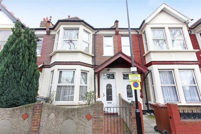 6 Bedrooms House for sale in Leigh Road, Leyton