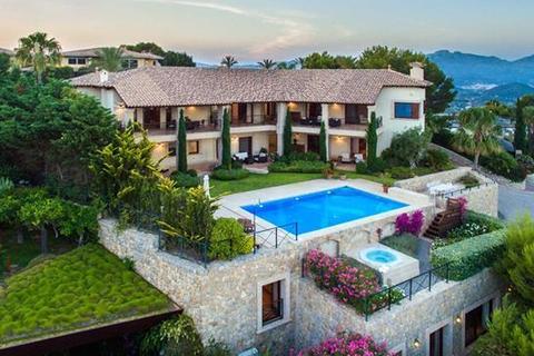 6 bedroom villa  - Port Andratx, Mallorca, Illes Balears