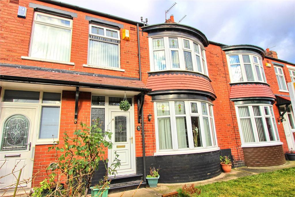 3 Bedrooms Terraced House for sale in Ventnor Road, Linthorpe
