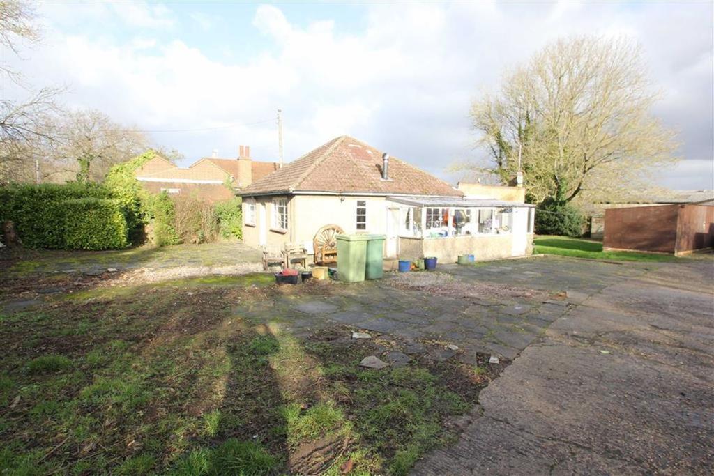 3 Bedrooms Detached Bungalow for sale in Cudham Lane South, Sevenoaks