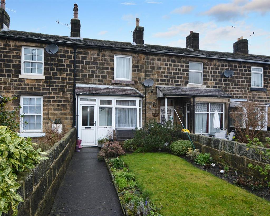 2 Bedrooms Cottage House for sale in Bradford Road, Otley