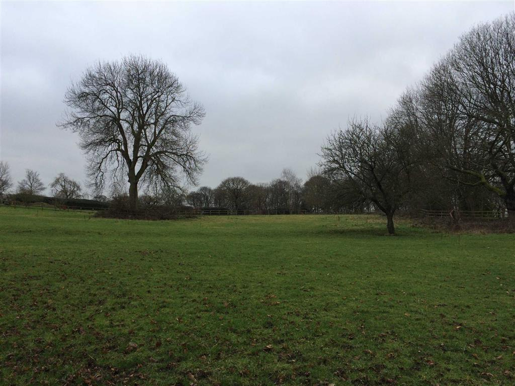 Land Commercial for sale in High Street, Clayton West, Huddersfield, HD8