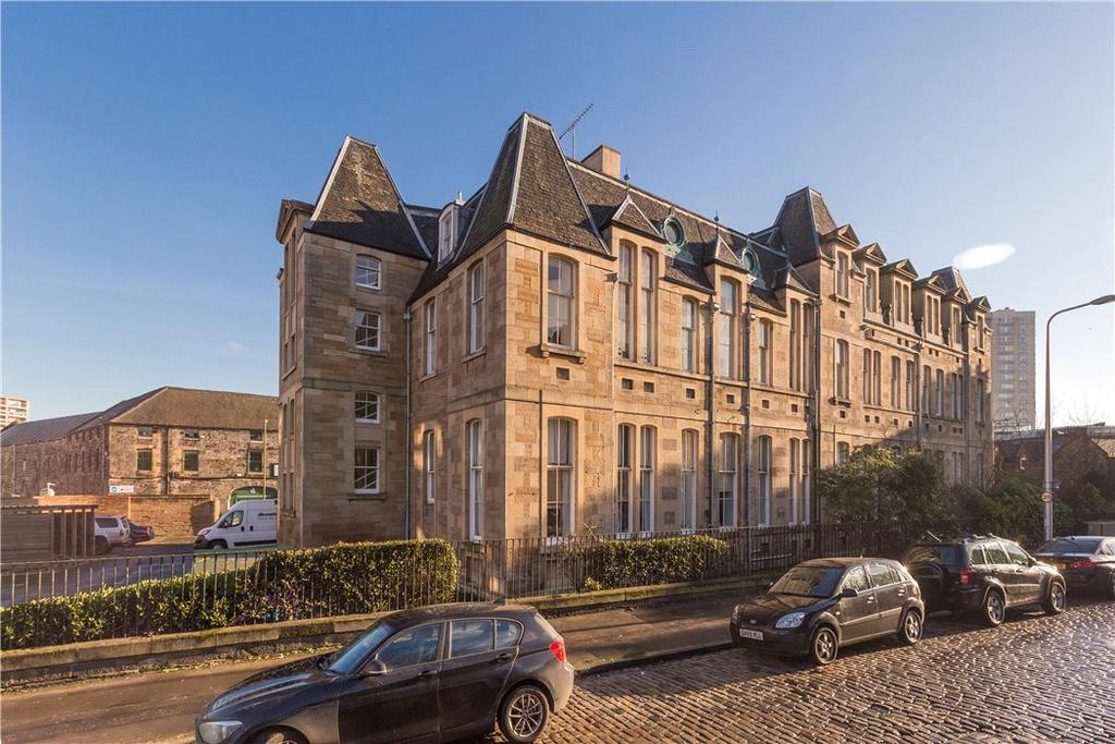 1 Bedroom Flat for sale in Giles Street, Edinburgh, Midlothian, EH6