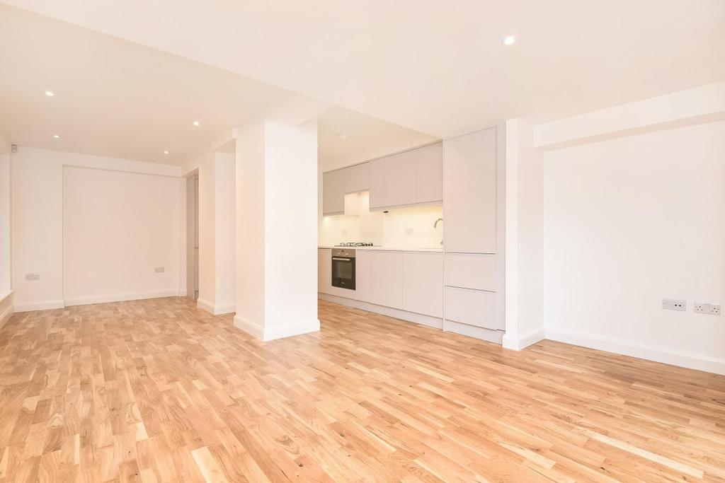 3 Bedrooms Flat for sale in Muswell Road, Muswell Hill, N10