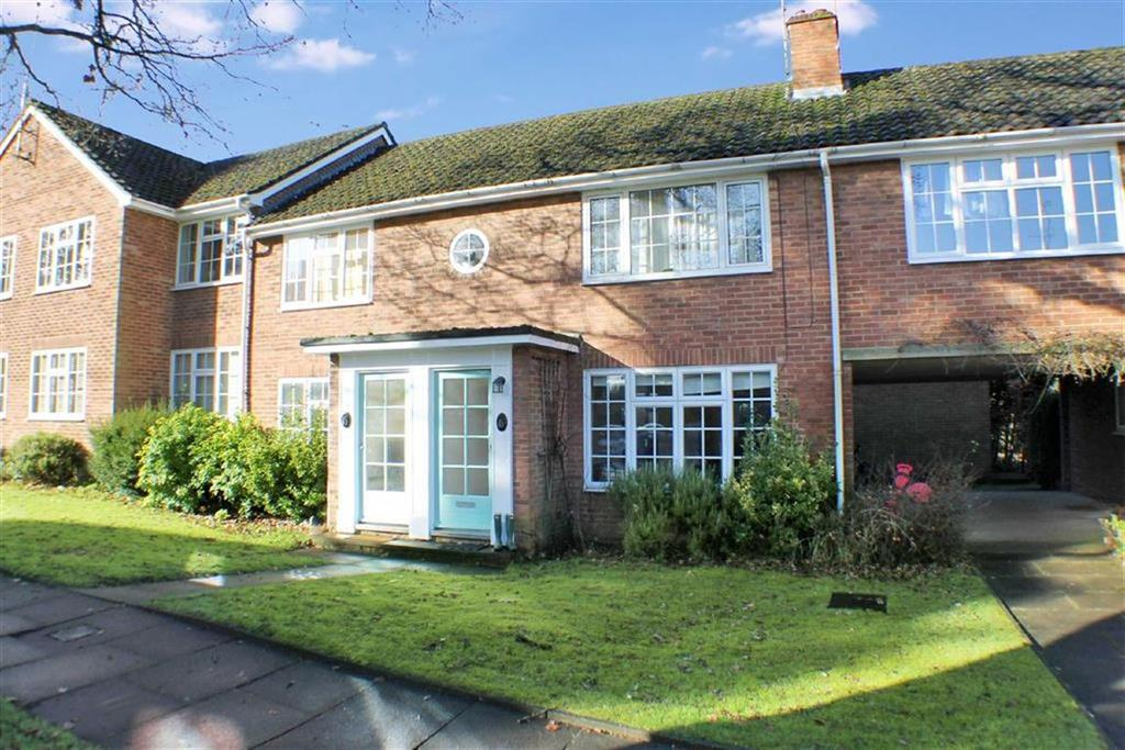 2 Bedrooms Maisonette Flat for sale in Westminster Court, St Albans, Hertfordshire