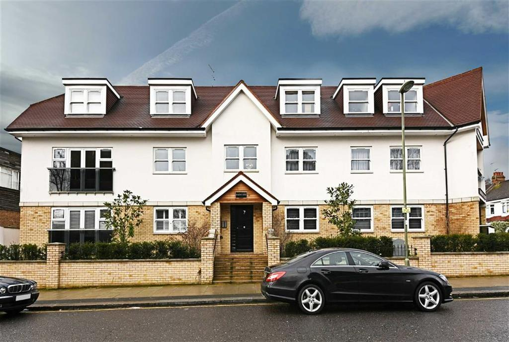 2 Bedrooms Flat for sale in 7 Athenaeum Road, Whetstone, London