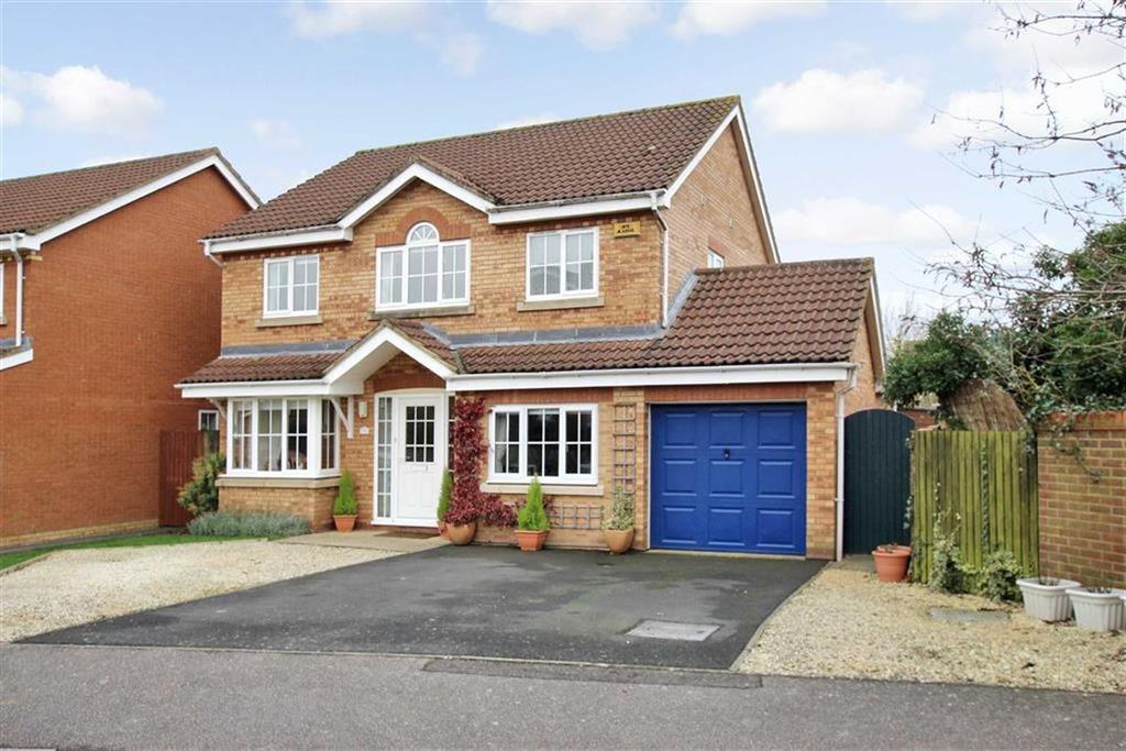 4 Bedrooms Detached House for sale in 16, Prices Way, Brackley