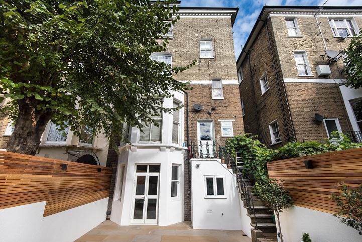 3 Bedrooms Flat for sale in Cambridge Gardens, Kensington, W10