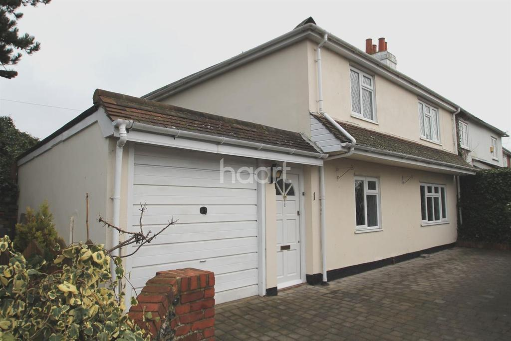 3 Bedrooms Semi Detached House for sale in Maidenhead