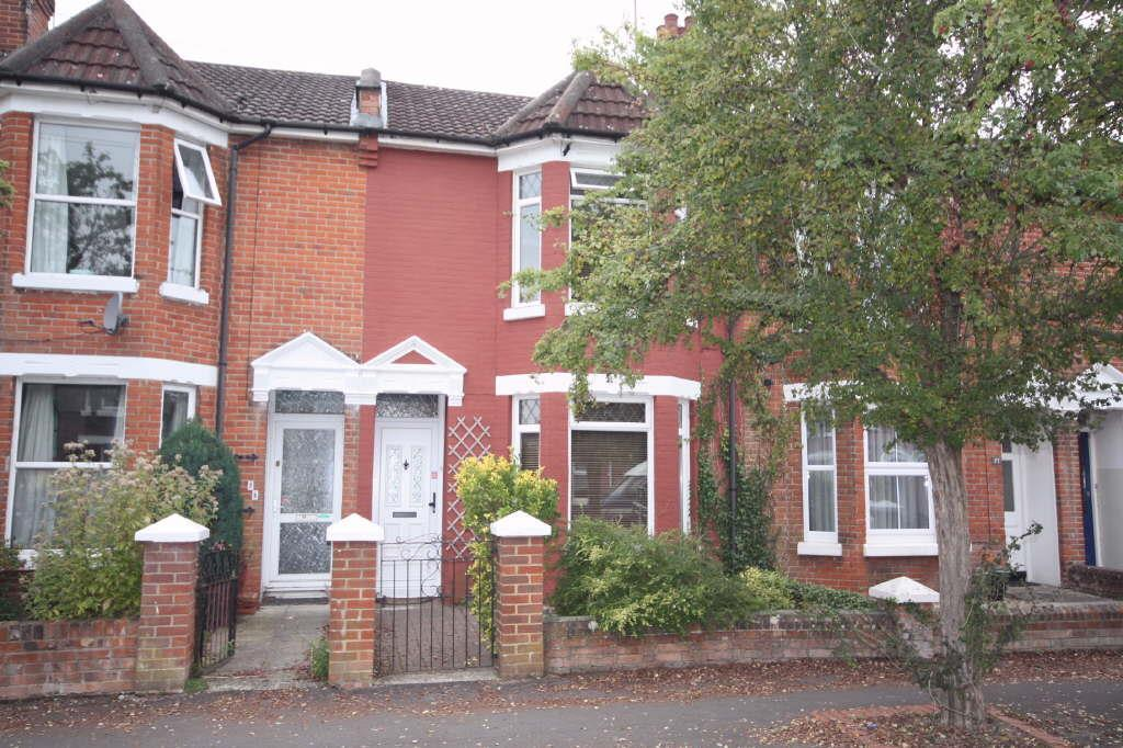 3 Bedrooms Terraced House for sale in Archers Road, Eastleigh