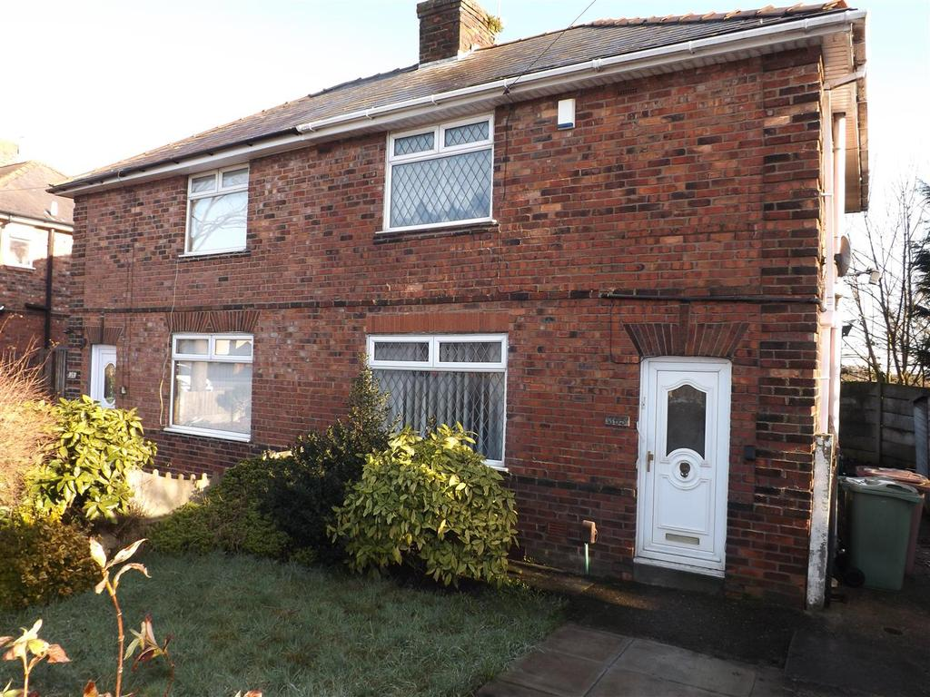 3 Bedrooms Semi Detached House for sale in Clock Face Road, Clock Face, St. Helens