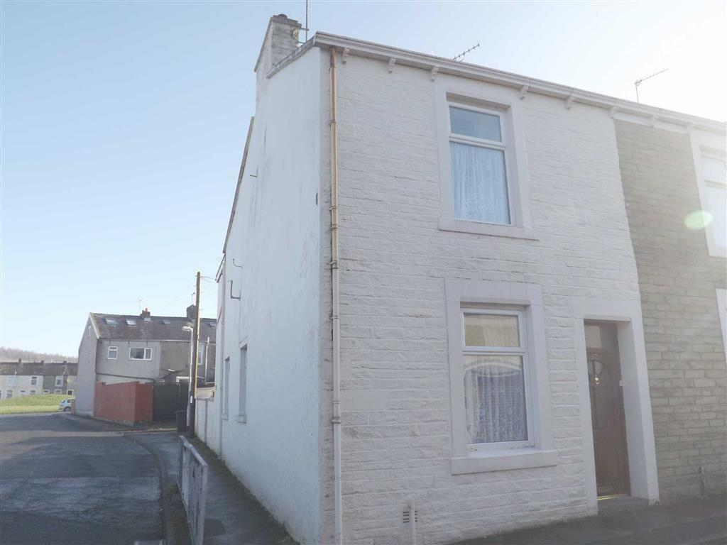 2 Bedrooms Terraced House for sale in Gillies Street, Accrington