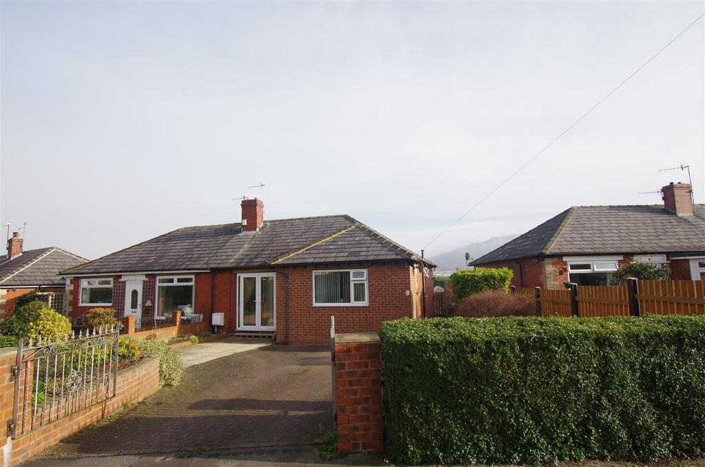 2 Bedrooms Bungalow for sale in South Lane Gardens, Elland