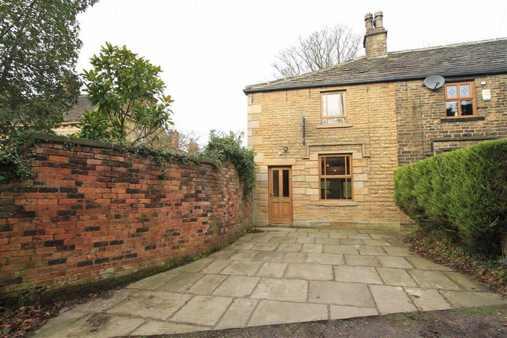 2 Bedrooms Cottage House for sale in 54, Falinge Fold, Falinge, Rochdale, OL12