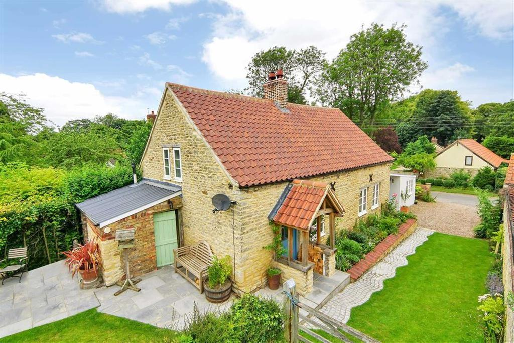 3 Bedrooms Detached House for sale in Sudbeck Lane, Welton, Lincoln, Lincolnshire