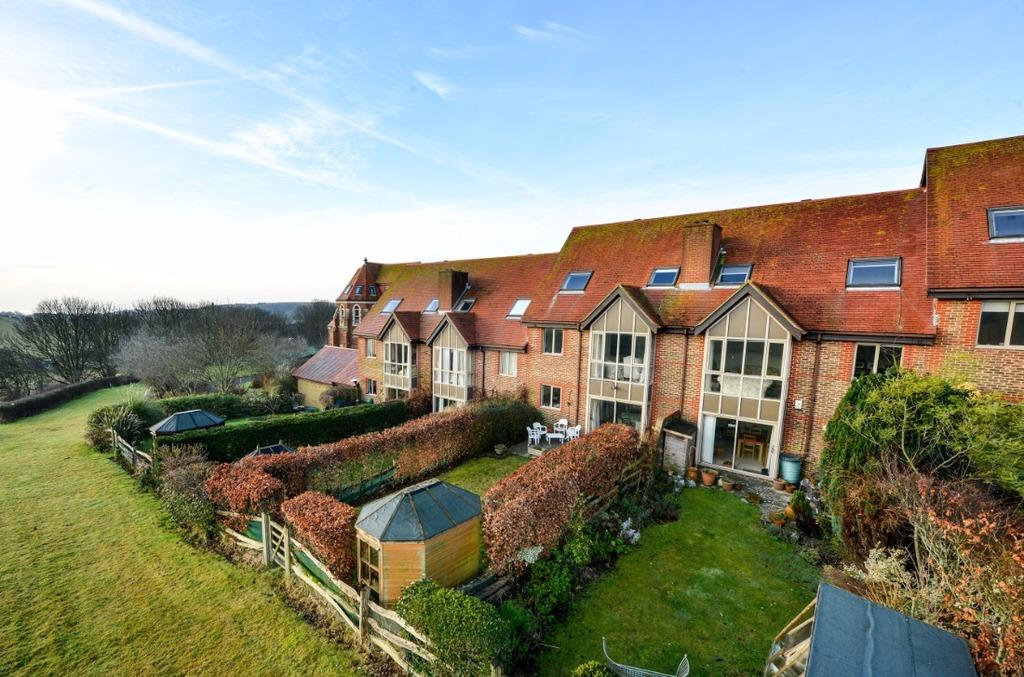 4 Bedrooms Terraced House for sale in Rottingdean Place Rottingdean East Sussex BN2