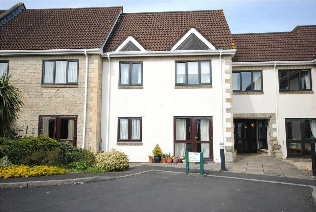 1 Bedroom Retirement Property for sale in Cheddar Court, Station Road, Cheddar, BS27