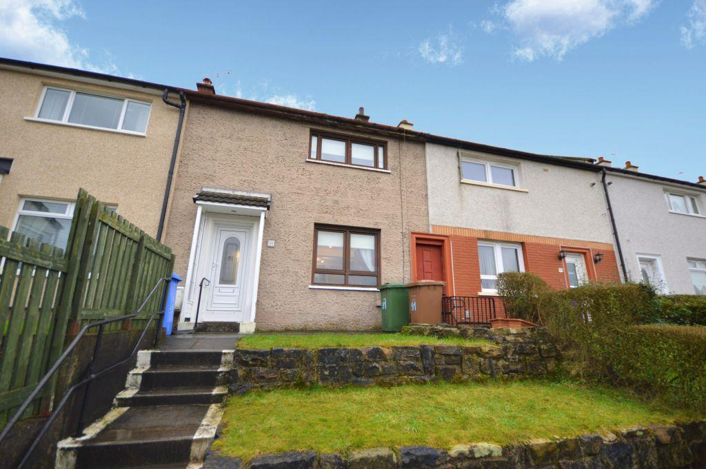 2 Bedrooms Villa House for sale in 91 Mingulay Street, Milton, Glasgow, G22 7ED
