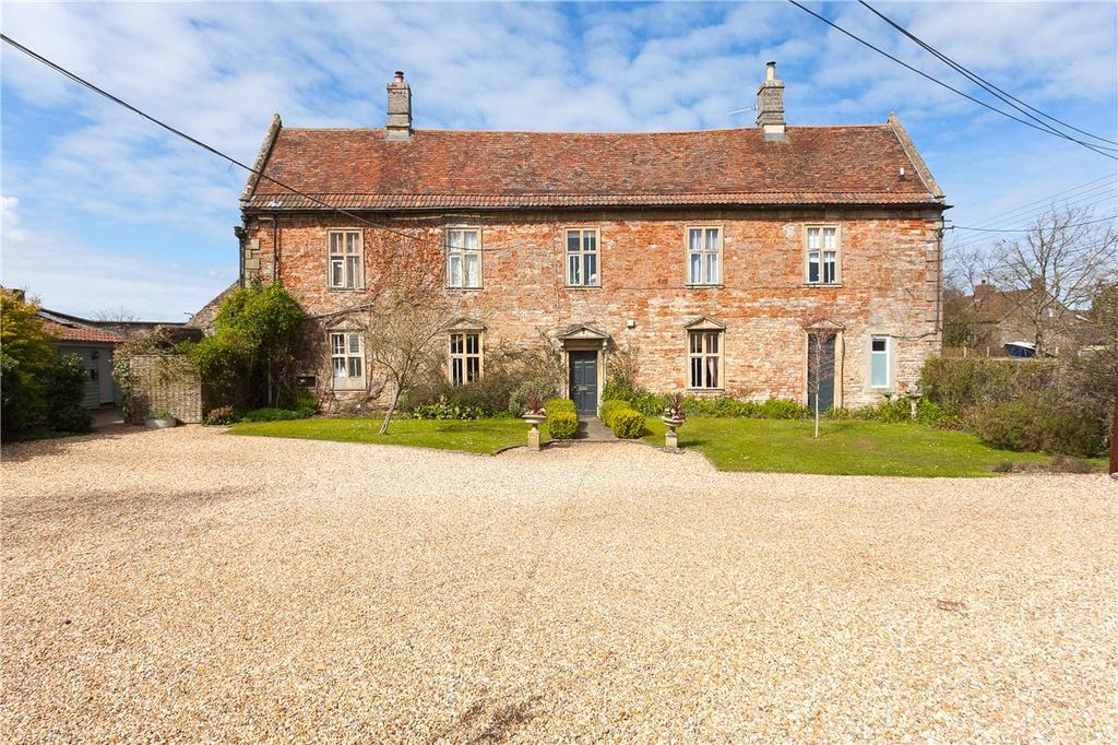 8 Bedrooms House for sale in Main Street, Farrington Gurney, Bristol, Somerset, BS39