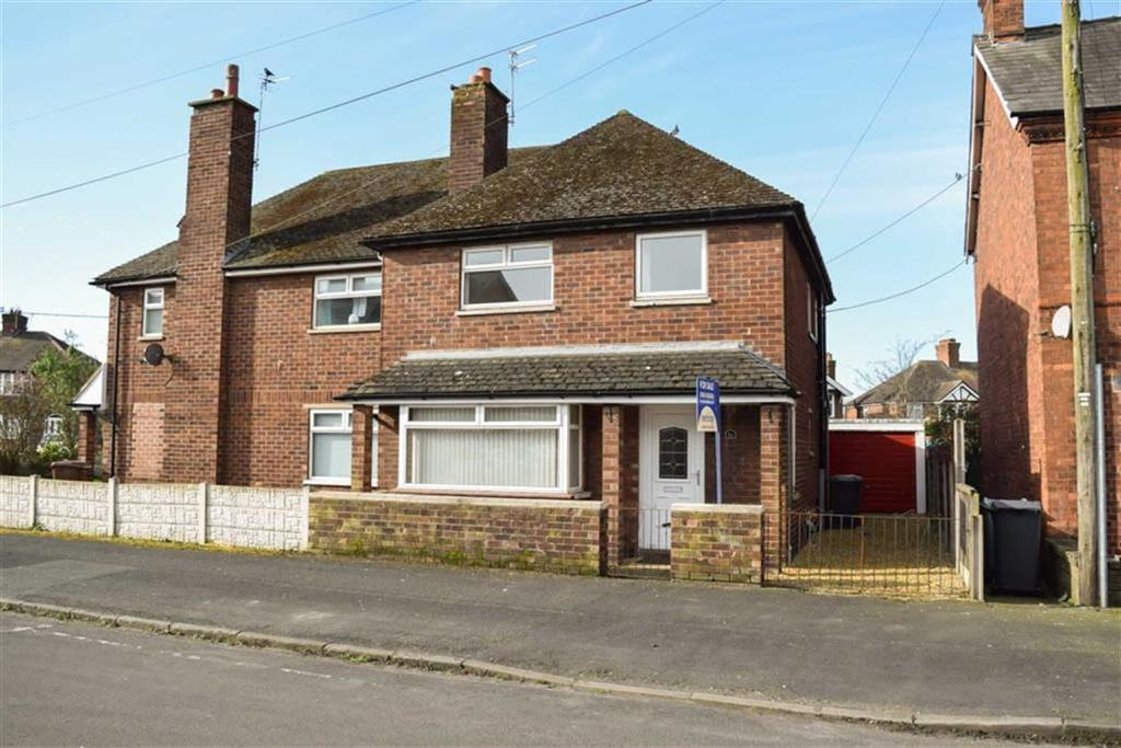3 Bedrooms Semi Detached House for sale in New King Street