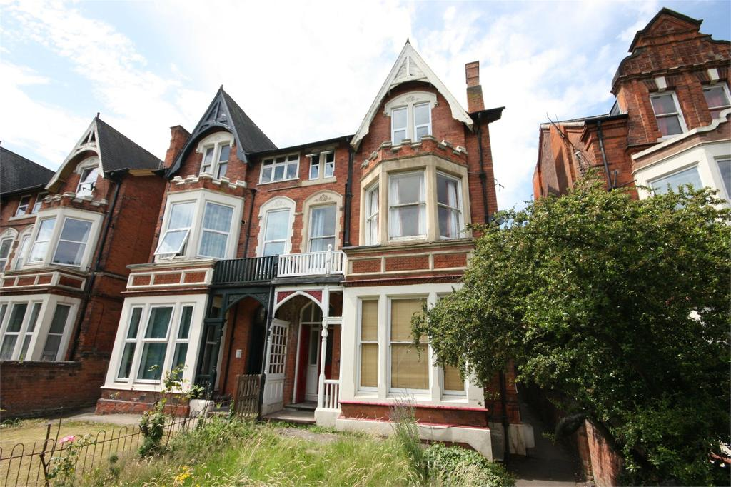2 Bedrooms Apartment Flat for sale in Mansfield Road, Sherwood, Nottingham, NG5