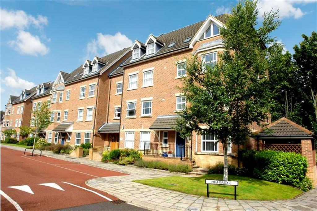 2 Bedrooms Flat for sale in Highbridge, Newcastle Upon Tyne, NE3