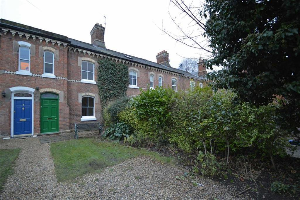 2 Bedrooms House for sale in Alton Terrace, Belle Vue, Shrewsbury