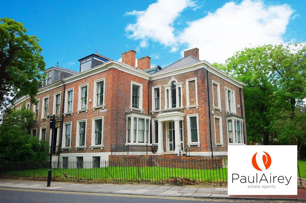 10 Bedrooms Terraced House for sale in Grange Crescent, City Centre