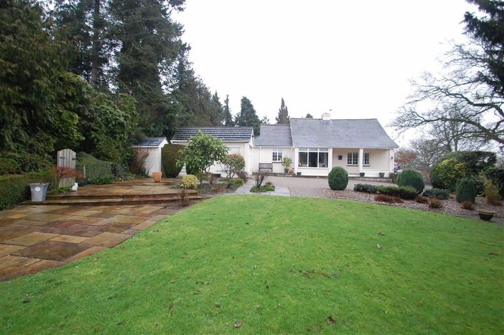 3 Bedrooms Detached House for sale in Lyth Hill, Lyth Bank, Shrewsbury