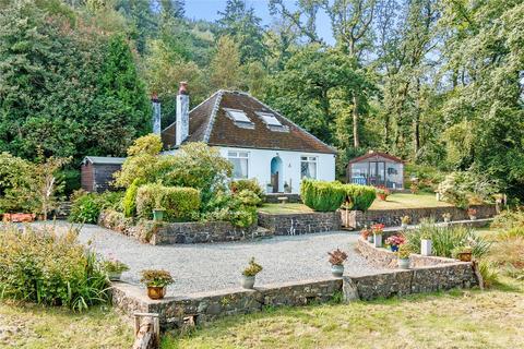 3 bedroom detached bungalow for sale - Cleddau View, Lower Freystrop, Haverfordwest, Pembrokeshire
