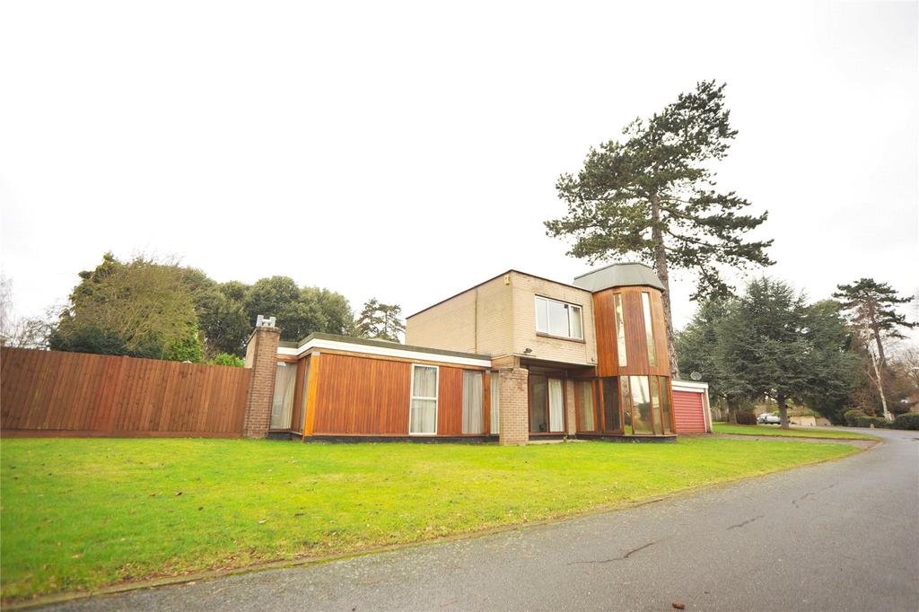4 Bedrooms Detached House for sale in Tor Bryan, Ingatestone, Essex, CM4