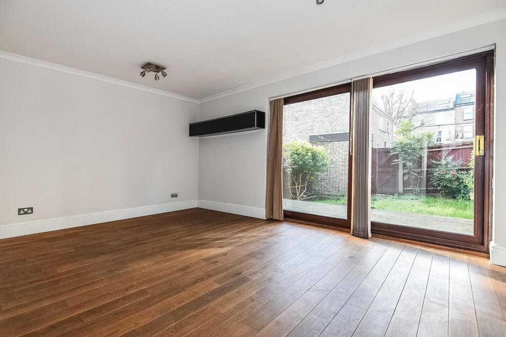 3 Bedrooms Terraced House for sale in Bargrove Close, Anerley, SE20