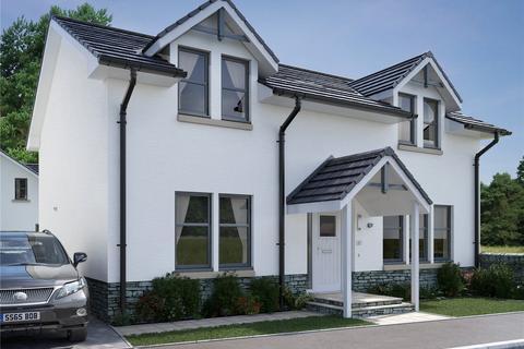 4 bedroom detached house for sale - Jackton View, Jackton Road, G75