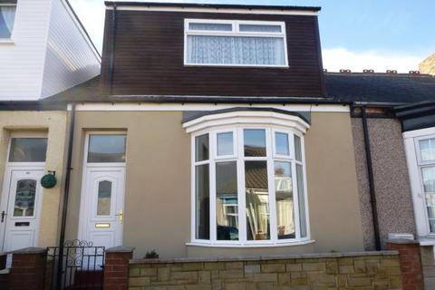 3 bedroom terraced bungalow for sale - ERITH TERRACE, ST GABRIELS, SUNDERLAND SOUTH