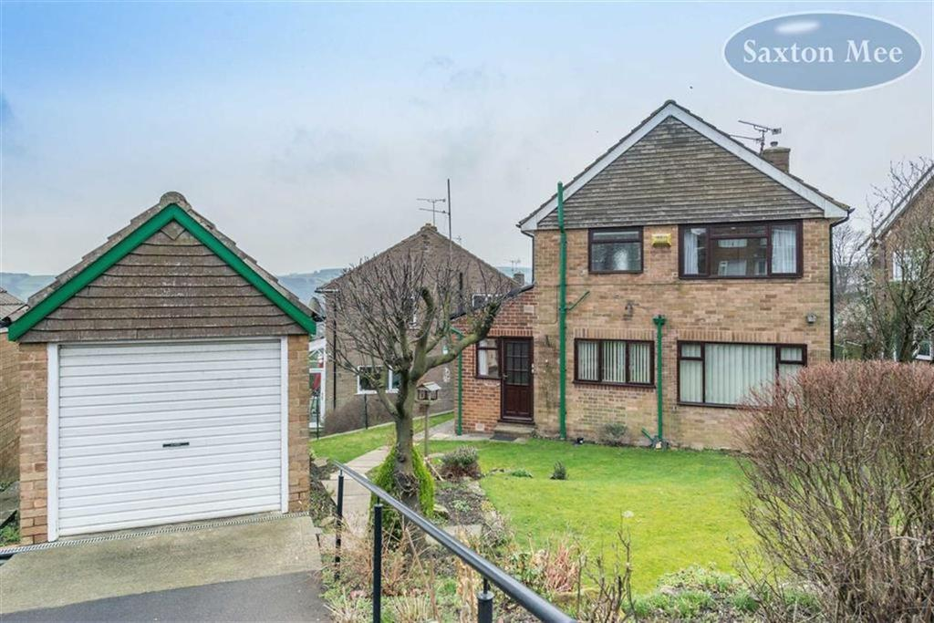 3 Bedrooms Detached House for sale in Winchester Avenue, Fulwood, Sheffield, S10