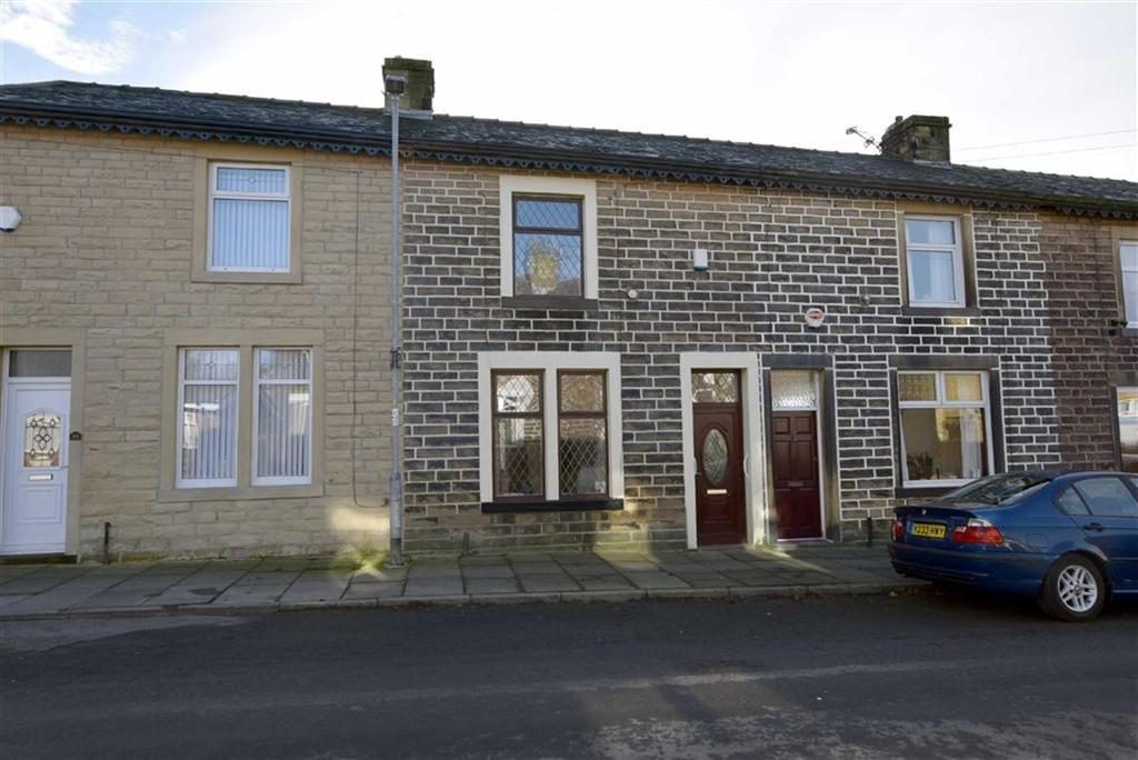 2 Bedrooms Terraced House for sale in Harrison Street, Briercliffe, Lancashire