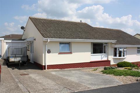2 bedroom semi-detached bungalow to rent - Mint Park Road