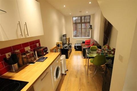 2 bedroom flat to rent - Southampton Street, Cultural Quarter