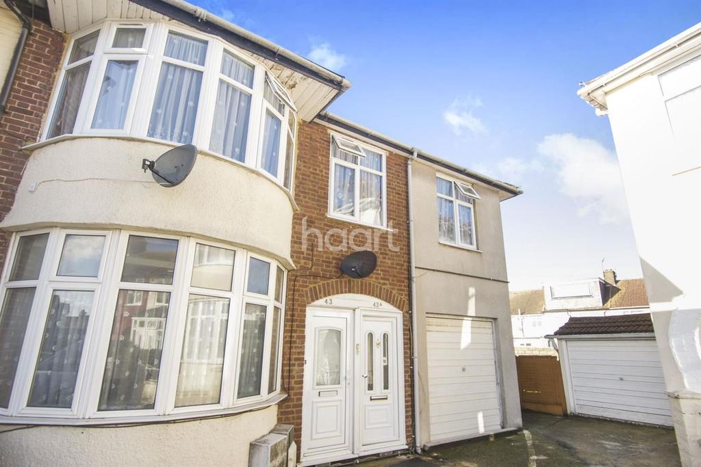 2 Bedrooms Flat for sale in Grosvenor Crescent