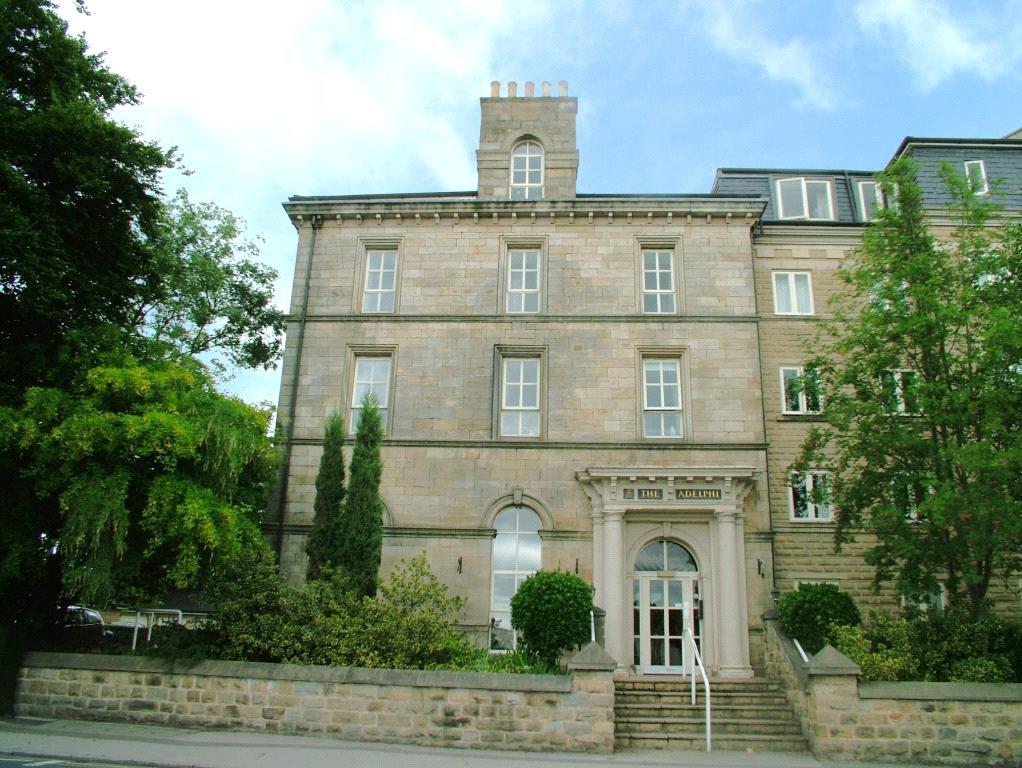 1 Bedroom Retirement Property for sale in The Adelphi, Cold Bath Road, Harrogate