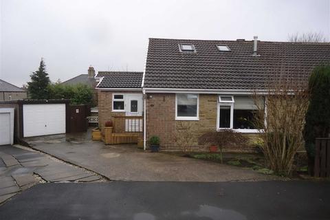 4 bedroom semi-detached house for sale - Beldon Park Close, Bradford, West Yorkshire, BD7