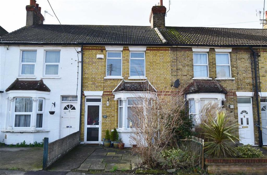 3 Bedrooms Terraced House for sale in Rollo Road, BR8