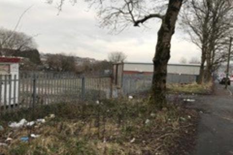 Land to rent - Land on Pringle Street, Blackburn
