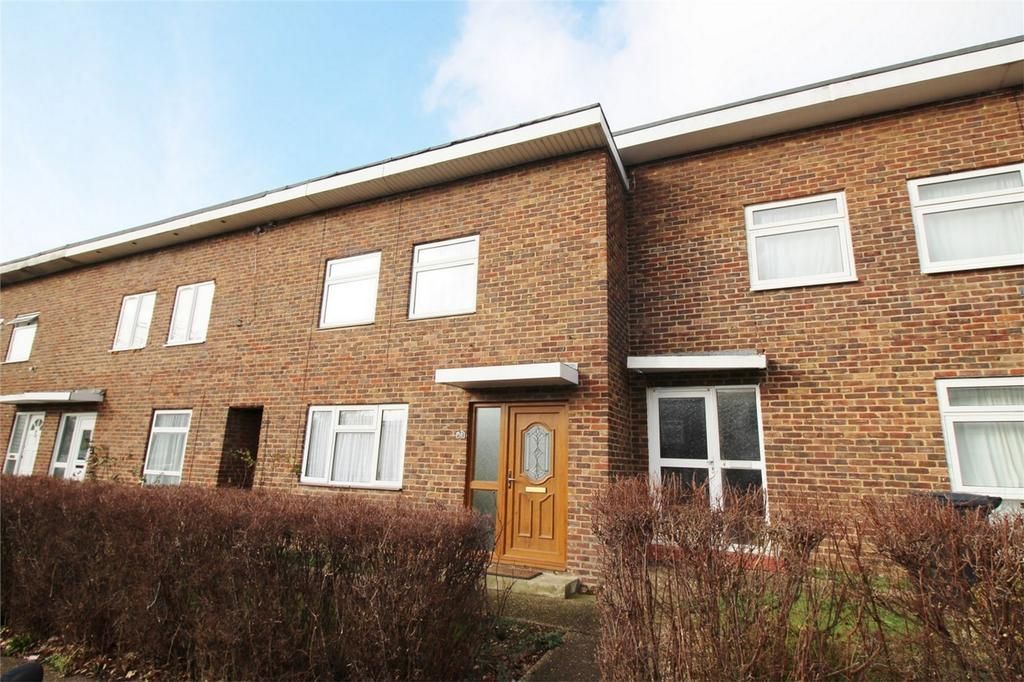 3 Bedrooms Terraced House for sale in The Pastures, HATFIELD, Hertfordshire