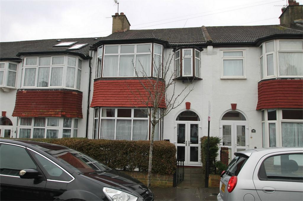 3 Bedrooms Terraced House for sale in Barmouth Road, Shirley, Croydon, Surrey
