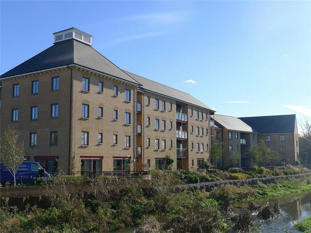 1 Bedroom Retirement Property for sale in Biggleswade, Bedfordshire