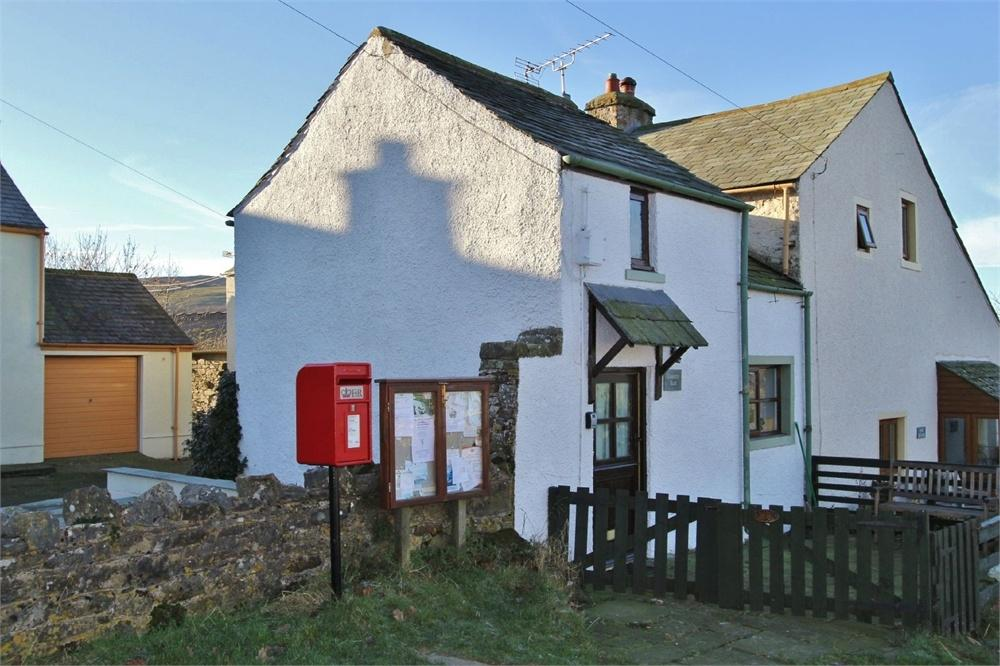 1 Bedroom Semi Detached House for sale in Country Seat, Uldale, Wigton, Cumbria