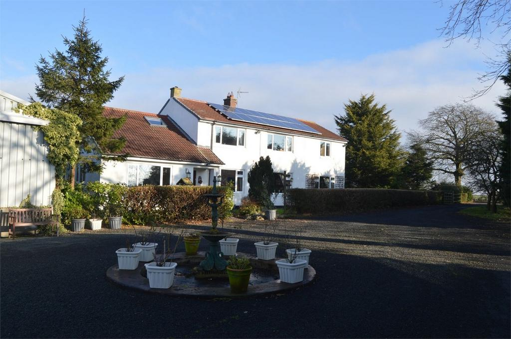 4 Bedrooms Farm House Character Property for sale in Sadberge Road, Middleton St George, Darlington, County Durham